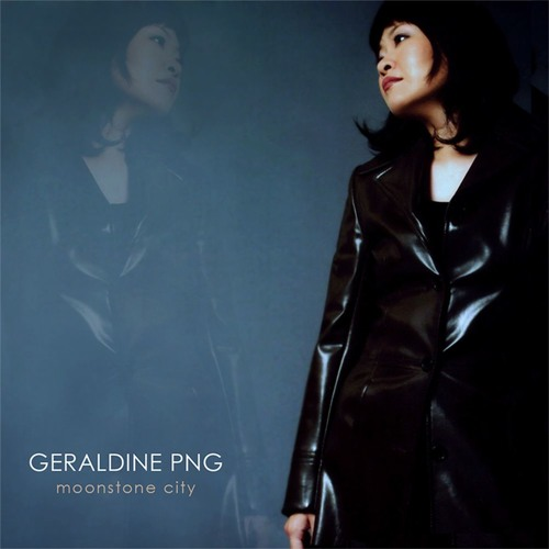 Geraldine Png's avatar