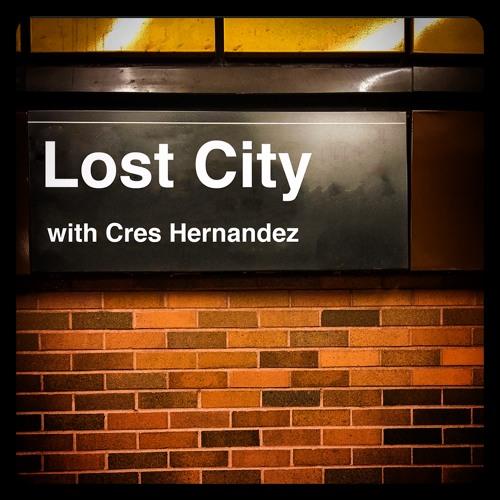 Lost City's avatar
