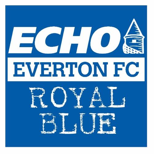 Royal Blue's avatar