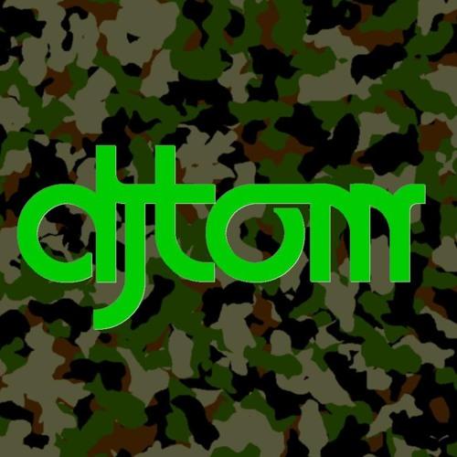 DjTomCortez's avatar