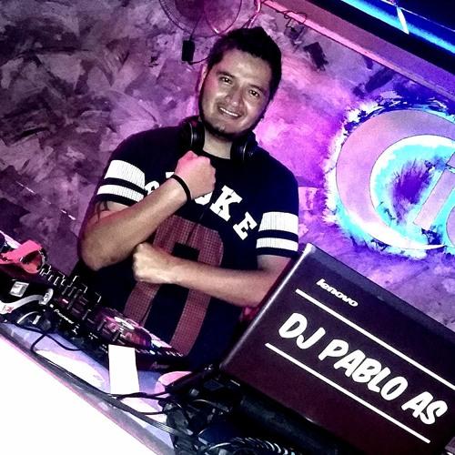 Dj Pablo AS - Mixes's avatar
