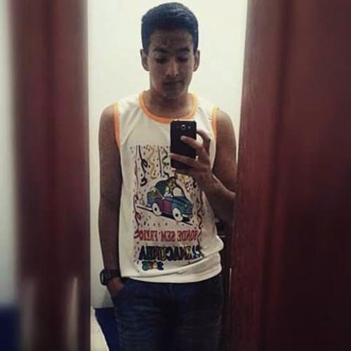 Felipe ferraz's avatar