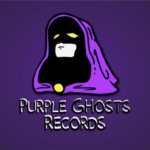 Purple Ghosts Records's avatar