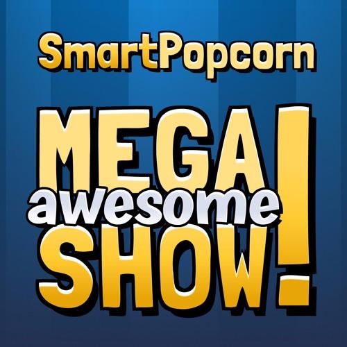 SmartPopcorn Mega Awesome Show's avatar
