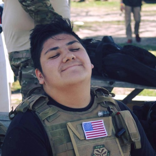 Gamernator16's avatar