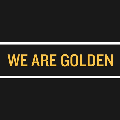We Are Golden's avatar