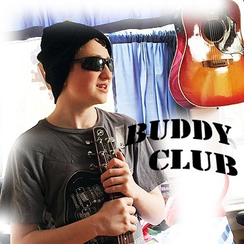 Buddy Club's avatar