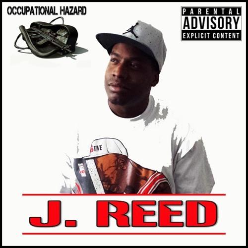 Jay Reed's avatar