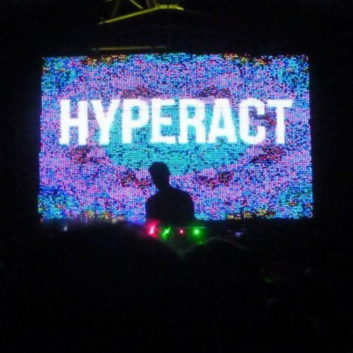 Hyperact live's avatar