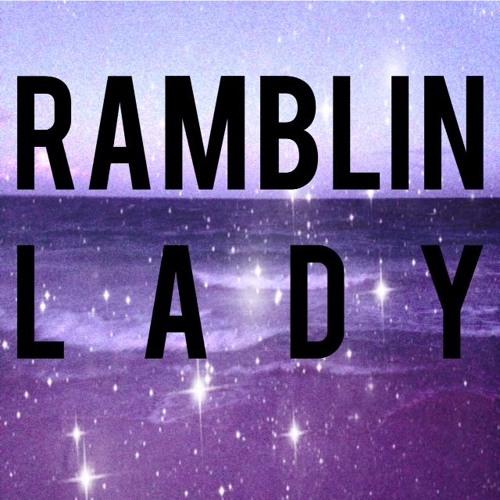 ramblin_lady's avatar