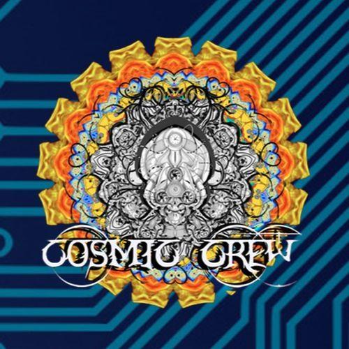 Cosmic Crew Records's avatar