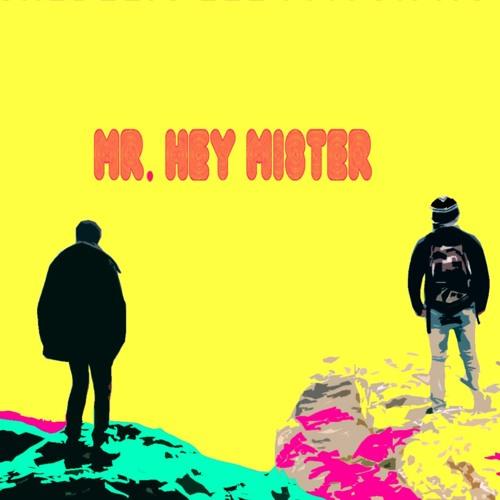 Mr. Hey Mister's avatar