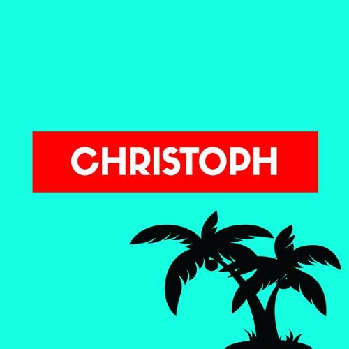 CHRISTOPH's avatar