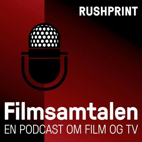 Rushprint's avatar