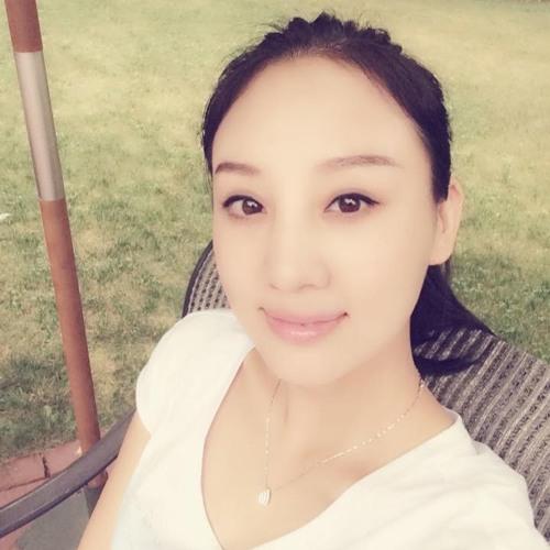 Feng Yang's avatar