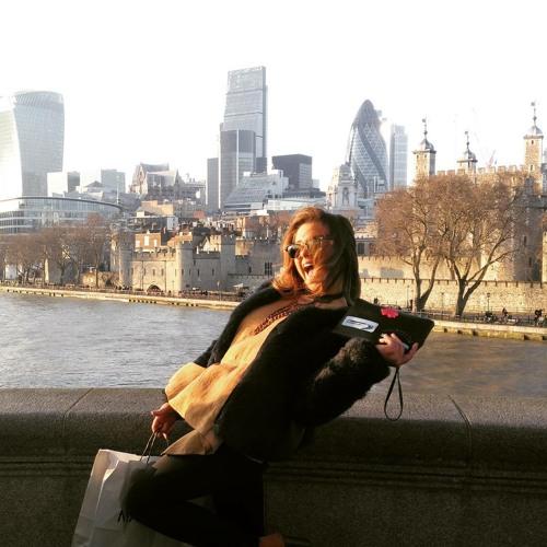 Maria Aurrecoechea's avatar