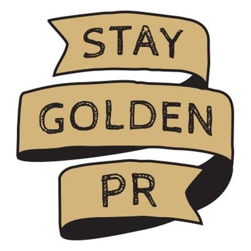 Stay Golden PR's avatar