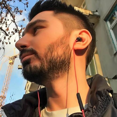 Nikos Tsitiridis's avatar