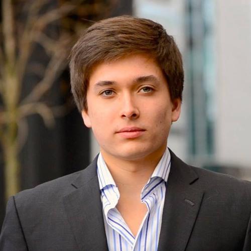 Nicky Kouffeld's avatar