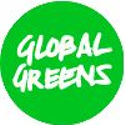 Global Greens's avatar