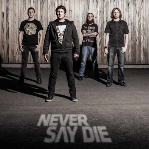 Never Say Die!'s avatar