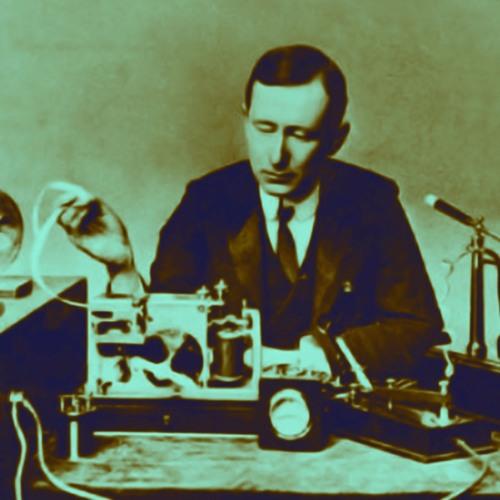Popov Marconi's avatar