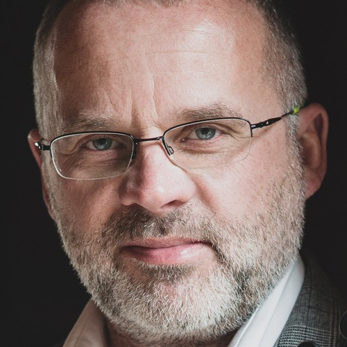 Tomek Kamiński's avatar