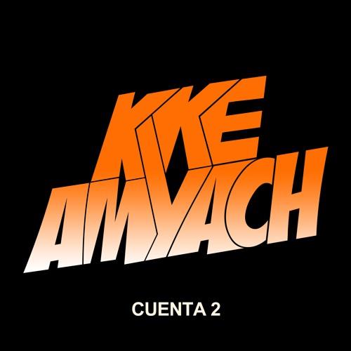Kike Amyach✪ (Cuenta 2)'s avatar