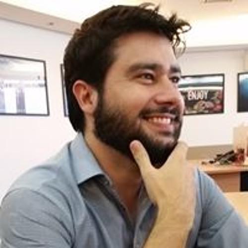 Willian Azzolini's avatar