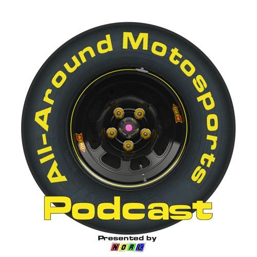 All-Around Motorsports Podcast's avatar