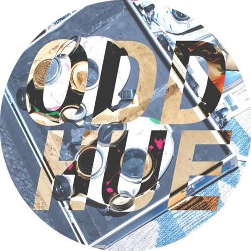 ODD HUE's avatar