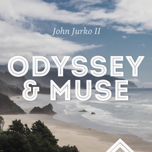 Odyssey & Muse Podcast's avatar
