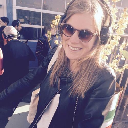 Rosa Schoenmaker's avatar