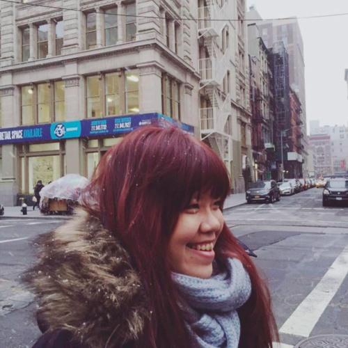 Janelle Lee's avatar
