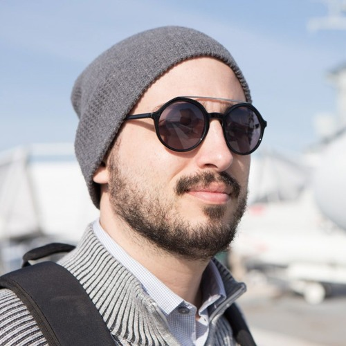 Arian Acosta's avatar