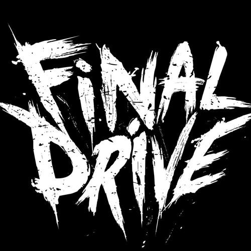 Final Drive's avatar