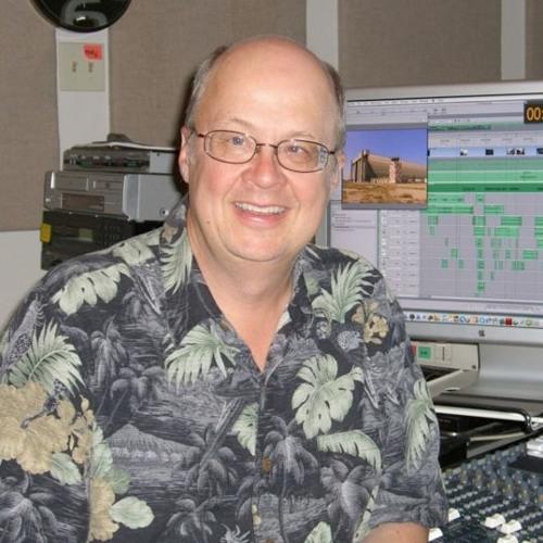 Tim Keenan's avatar