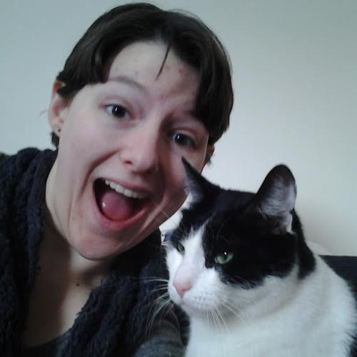 Sarah F Berry's avatar