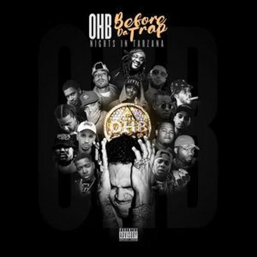 Chris Brown Before Da Trap OHB Tarazana's avatar
