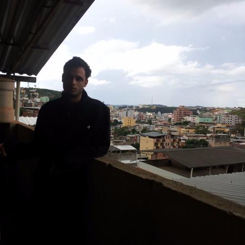 Marcus Antunes's avatar