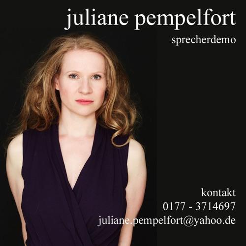 Juliane Pempelfort's avatar