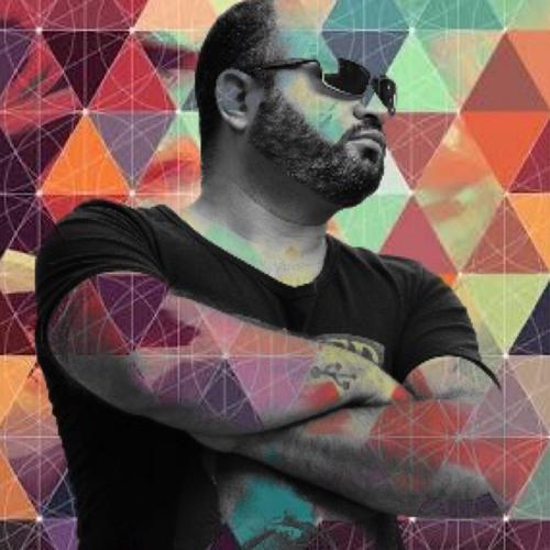 Tony Souza's avatar