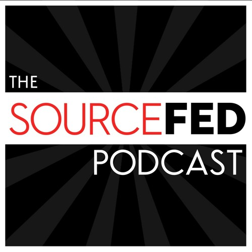 SourceFed Podcast's avatar