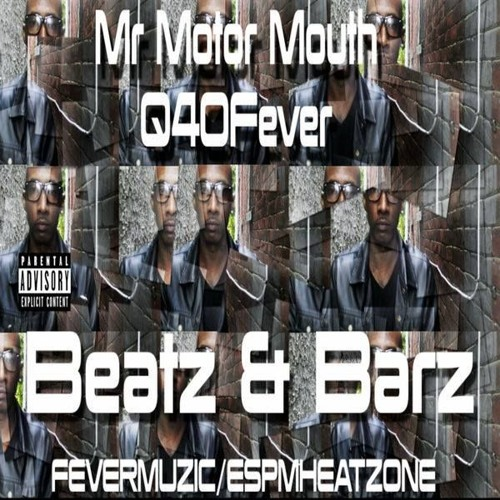Que Fever(Mr MOTOR MOUTH)'s avatar