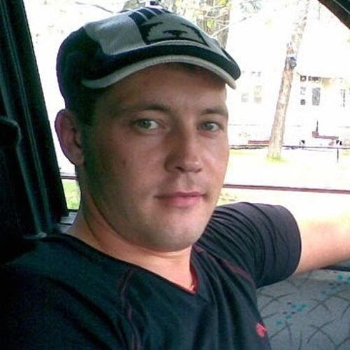 Юрий Тюряев's avatar