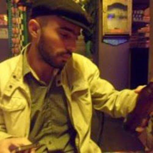 Nicolas Erramuspe's avatar