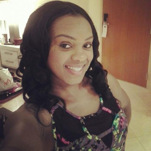 Crystal Jefferson's avatar