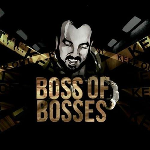 DJ Roman Roxford's avatar