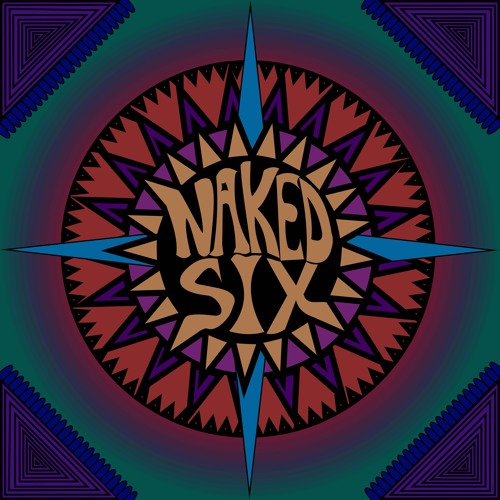 NAKED SIX's avatar