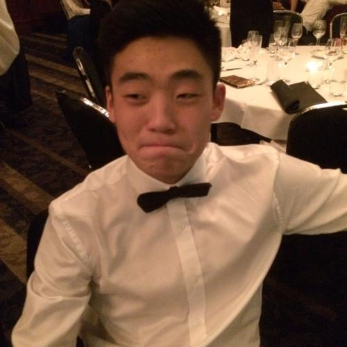 Andrew Wei's avatar